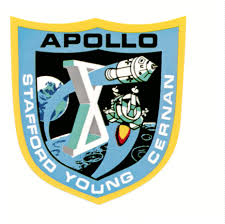 A10 logo patch