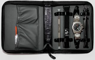 Soyuz Watch Case open 5