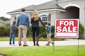 New home buyers image